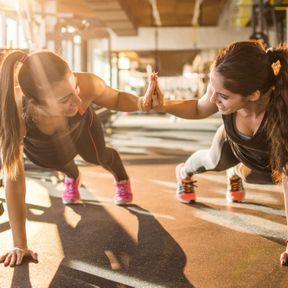 Je n'arrive pas à perdre du ventre, quel est l'entraînement le plus efficace ?
