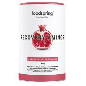 Recovery aminos de Foodspring