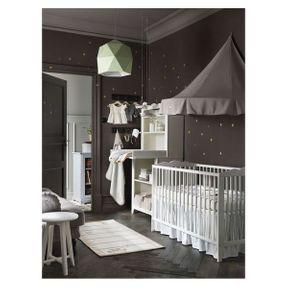 La chambre de bébé chapiteau