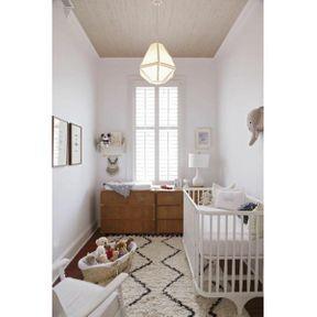 Les plus belles chambres de bébé - Doctissimo