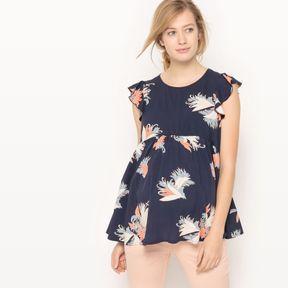La blouse La Redoute