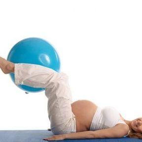 La gymnastique prénatale