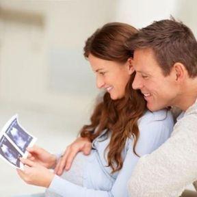 Les échographies de la grossesse