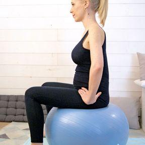 Apaiser les douleurs et tensions liés aux lombaires, au diaphragme et à l'estomac