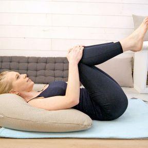 Gymnastique abdominale