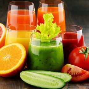 Faire le plein de vitamines et minéraux