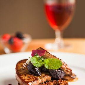 Foie et produits à base de foie