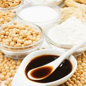 Soja et produits à base de soja