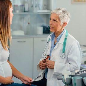 La candidose chez la femme enceinte