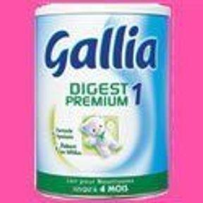 Gallia Digest Premium   Digérer en paix !