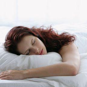 Dormir sur le ventre enceinte