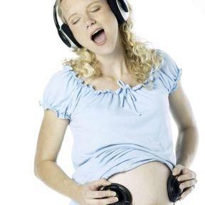 Le chant prénatal