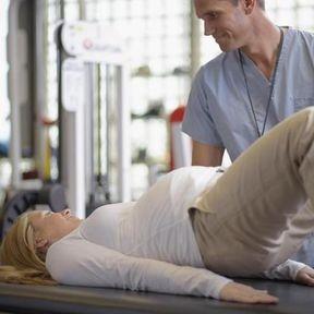 La kinésithérapie prénatale