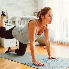 Le yoga pour femme enceinte