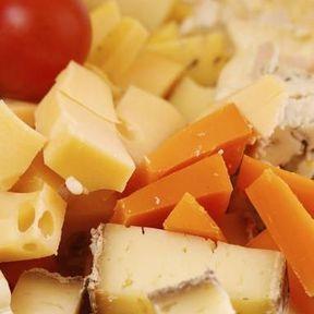 Les fromages à pâtes cuites