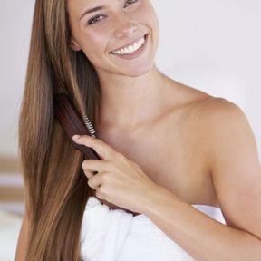 Cheveux après la grossesse