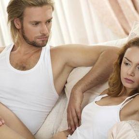 Douleurs lors des rapports sexuels (endométriose)
