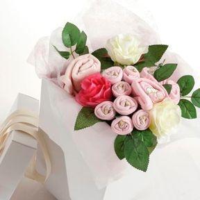 Le bouquet de naissance Bloobee