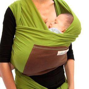 Echarpe de portage Je Porte Mon Bébé