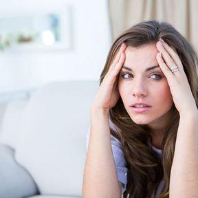 Des maux de tête persistants
