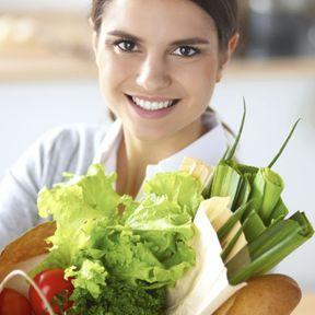 Manger sain pour augmenter vos chances d'avoir un enfant