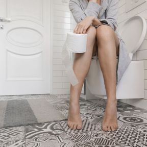 Les troubles urinaires