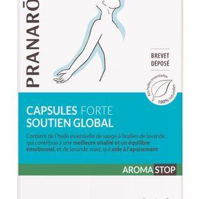 Aromastop Capsules Forte Soutien Global - Pranarôm