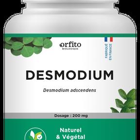Desmodium - Orfito