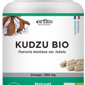 Kudzu - Orfito