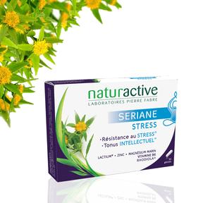 Sériane Stress - Naturactive