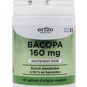 Bacopa 160 mg – Orfito