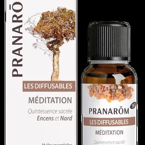 Méditation – Pranarôm