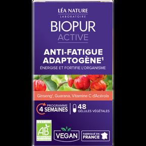 Anti-fatigue adaptogène - BIOPUR