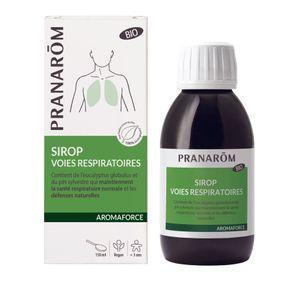Aromaforce sirop hiver - Pranarom
