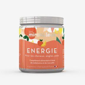 Energie - Les Miraculeux