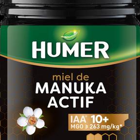 Miel de Manuka IAA 10 + - Humer