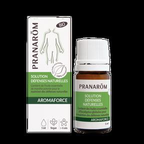 Solution défenses naturelles – Pranarôm