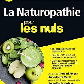 La naturopathie pour les nul