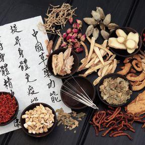 Le praticien de Médecine traditionnelle chinoise