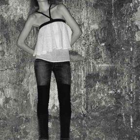Pantalon Bel Air printemps été 2014