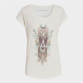 Tee-shirt Comptoir des cotonniers printemps été 2014