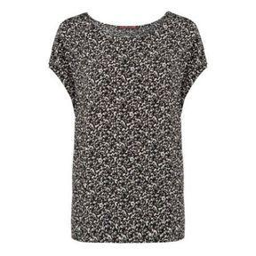 Tee-shirt fluide Comptoir des cotonniers printemps été 2014