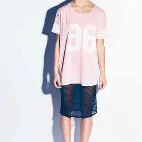 Tee-shirt sport New Look printemps été 2014