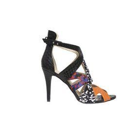 Chaussures à talons Pimkie printemps été 2014