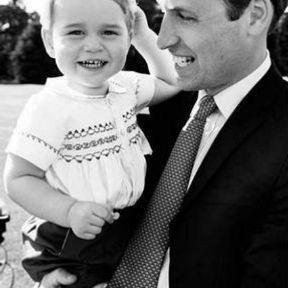 Prince George le 5 juillet 2015 2