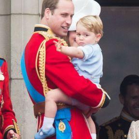 Prince George le 13 juin 2015 2