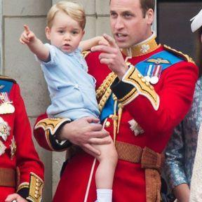 Prince George le 13 juin 2015 4