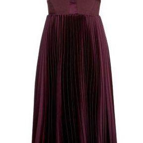 Robe de cocktail femme enceinte Karen Millen