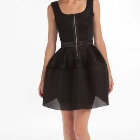 Robe noire : la petite robe noire se décline sous toutes les
