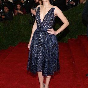 Marion Cotillard en Dior Couture en 2014